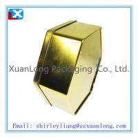 Wholesale Wholesale metal cookie tin  www.xuanlongpackagingco.com from china suppliers