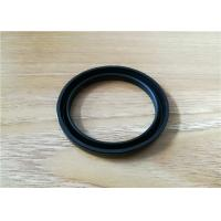 Wholesale Mini Size 24*35*6 NBR Shaft Oil Grease Seal , Double Lip Seal Widely Use from china suppliers