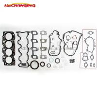 Wholesale For DAIHATSU DELTA 2CT 2C Full Set Auto Parts Engine Parts Engine Rebuilding Kits Engine Gasket 04111-64051 04111-64180 from china suppliers