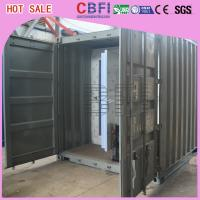 Wholesale Movable / Strong Cold Storage Containers Outside Cold Room Without Shed from china suppliers