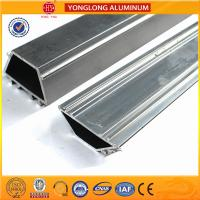 Wholesale Good Air Tightness Aluminum Heatsink Extrusion Profiles Length Shape Colour Customize from china suppliers