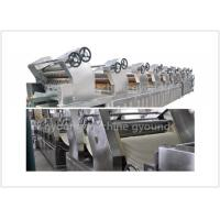 Wholesale Electric Fully Automatic Noodle Making Machine By Fresh Buckwheat Bulk Cereal Chow' from china suppliers