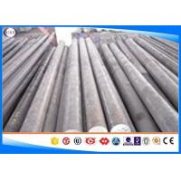 Wholesale 40Cr Hot Rolled Steel Bar  Alloy Steel Round Bar Delivery Condition QT Cold Drawn Size 10-320mm from china suppliers