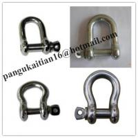 Wholesale Shake-proof shackle&Heavy shackle,Roller Shackle from china suppliers