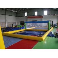 Quality Funny Inflatable Water Toys , Commercial Inflatable Water Sport Toys for sale