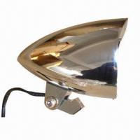 China Motorcycle Headlight with LED Turn Signal Harley-davidson Light on sale