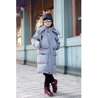 Bilemi Handsome Boy Duck Down Warm Coat Winter Jacket Fashion Kids Parka  for Teenagers for sale