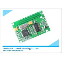 Wholesale Micro Power Wireless Remote Control TTL ISM RF Module 4 Channel from china suppliers