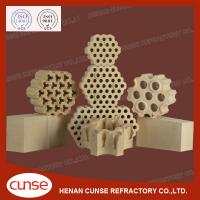 China CUNSE Silica Brick for Hot Blast Stove on sale