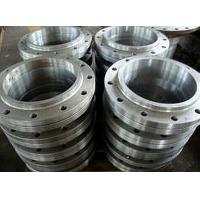 China ASTM A105 Alloy Steel Galvanized Steel Pipe Flanges Socket Weld Flange Slip On ISO 9001 2008  Dia 200 - 1000mm on sale