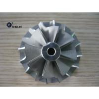 Wholesale TO4B TB31 TB34 Turbocharger Compressor Wheel 409179-0018 for  cartridge 408077-0102 from china suppliers