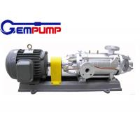 Wholesale D 720-60 High Pressure Multistage Centrifugal Pumps 550~850 m3/h Flow from china suppliers