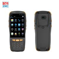 China Gsm mobile scanner pda designed for courier/warehouse/ inventory on sale