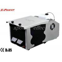 Wholesale High Powered Professional Terra Stage Fog Machine 3000Watt  Low Fog Machine   X-019 from china suppliers