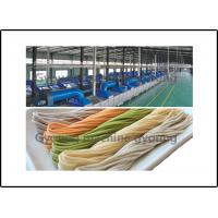 Wholesale Automatic Fresh Pasta Maker / Vietnamese Fresh Pho Noodle Making Machine from china suppliers