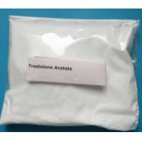 China Steroid Trestolone Acetate Powder Bodybuilding Hormone Supplements With Quick Effects CAS 6157-87-5 For Muscle Gain on sale