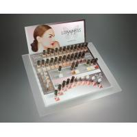 Wholesale Supermarket Display Racks Cosmetic Organizer CountertopFor Beauty Prouduct from china suppliers