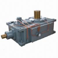 China B Series Helical Geared Motor, Low Noise, High Efficiency on sale