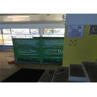 Wholesale Temporary Noise Barriers Insulation Layer PVC membrane light duty design easy to install from china suppliers