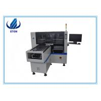 E6T Led Bulb Assembly Machine / SMT Mounting Machine 35000CPH Capacity Speed