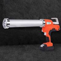 Wholesale A Convenient Electric Glue Gun That Can Be Used In The Construction Industry from china suppliers