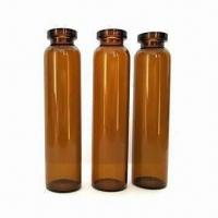 Buy cheap Ampoule, Made of Glass Tubes, Customized Sizes are Accepted from wholesalers