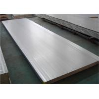 Wholesale Customized Length Super Duplex Sheet Mill Surface For Boiler Heat Exchanger from china suppliers