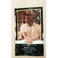 Wholesale Portable Waterproof Printed  Plastic Cigar Bags With Customize Size And Design from china suppliers