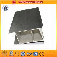 Mechanical Strength Extruded Aluminum Profiles Adhesion Aging Resistance for sale