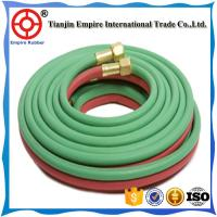Wholesale Construction Machinery Parts Used Sandblasting Hose for Pumps  Industrial Sandblasting Rubber Hose DN38mm from china suppliers