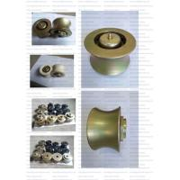 China SC Building Elevator Spare Parts Coupling Roller Pinion Ect for sale