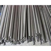 Wholesale ASTM B550 zirconium tube cert ISO9001:2008 baoji factory from china suppliers