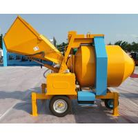 China Italian Type Full Hydraulic Weighing Small Concrete Mixer Truck With Customized Color for sale