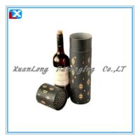 Wholesale new design paper tube for wine from china suppliers