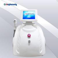 Wholesale Medical 808 Laser Hair Removal Device / Equipment Professional Frequency 1 - 10hz from china suppliers