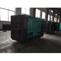 30KVA Standby Backup Generator PT Type Fuel Pump System IP23 Protection Grade for sale