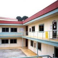 Panelized Modular Steel Buildings - 2-storey Classroom for sale