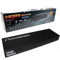 Wholesale 1x16 HDMI Splitter from china suppliers