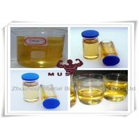 Wholesale 99.3% Strongest Testosterone Steroid Yellow Liquid Injection Testosterone Isocaproate 300mg/ml from china suppliers