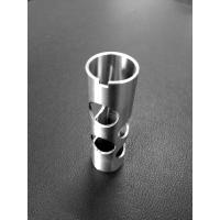 Buy cheap ODM Custom SS304 Industry CNC Turned Parts , Roughness RA 0.4A from wholesalers