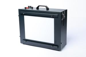 Wholesale 3nh T259004 3100K Transmission Light Box 120000Lux With 4 Color Temperature from china suppliers