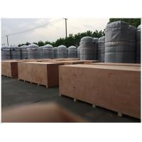 Wholesale 1000L Industrial High Pressure Air Storage Tanks For Stationary Screw Air Compressor from china suppliers
