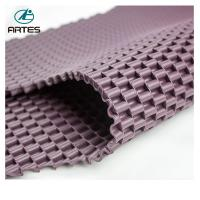 Wholesale Colourful And Comfortable Motorcycle Foot Mat Pvc Material Custom Tailor 1.2*9m from china suppliers