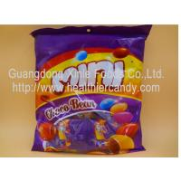 Wholesale Healthier Coloured Chocolate Beans / Choco Mini Jelly Beans For Children from china suppliers