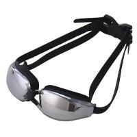 Wholesale Black Optical Swimming Goggles , Junior Prescription Swimming GogglesHigh Strength Fastening from china suppliers
