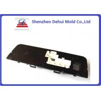 ABS DoubleInjectionMould , Auto Parts Mould 300000 To 500000 Shots for sale