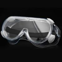 Wholesale Anti Fog  Medical Safety Goggles , Medical Eye Protection Glasses Full Enclosed from china suppliers