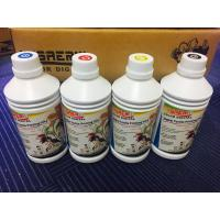 Wholesale Water Based Disperse Type Dye Sublimation Printer Ink For DX5 / DX7 Heads from china suppliers