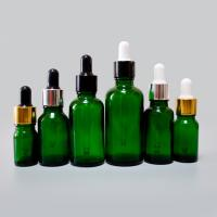 Wholesale China manufacture Amber Clear Color Boston Round Glass Bottle Essential Oil Bottles from china suppliers