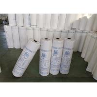 China Sheet Green Roof Waterproof Membrane System Impermeabilization For Roof Garden on sale
